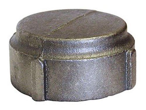 6 Black 6 Anvil International 0318901204 Cast Iron Cap