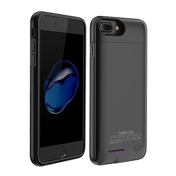 carcasa con bateria iphone 6 plus