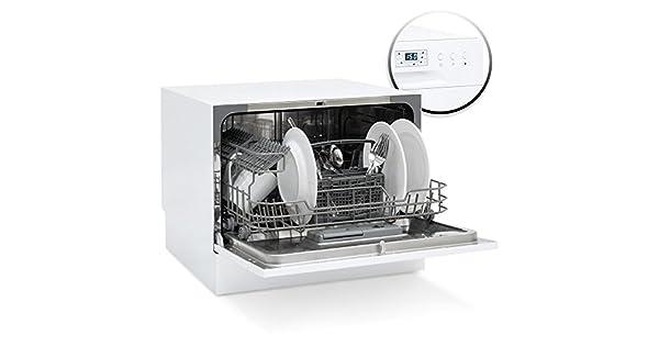 Amazon.com: Best Choice Products - Lavavajillas portátil con ...