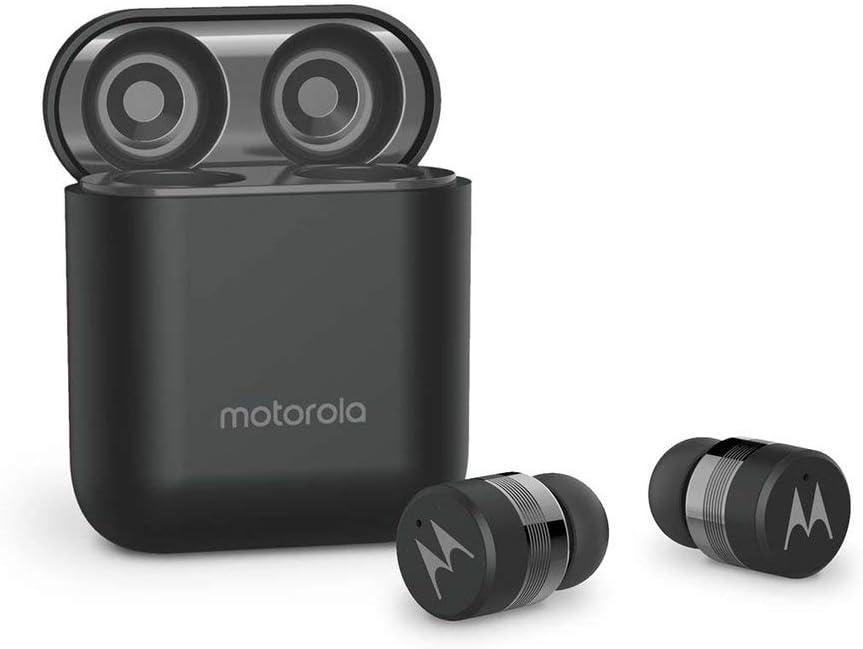 Motorola Vervebuds 110 - Auriculares Inalámbricos: Amazon.es ...