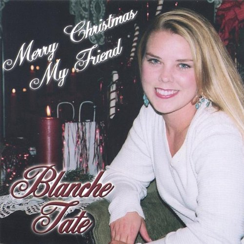 Born Blanche (The Baby Christ Was Born)