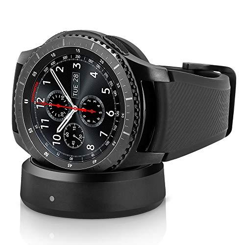 Samsung Gear S3 Frontier 4G LTE Wi-Fi Tizen 46mm Smart Watch