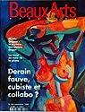 Beaux Arts Magazine, n°128 par Beaux Arts Magazine