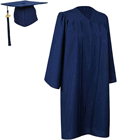 Chapeau De Graduation Graduation Cap And Gown Pliss/ée Pour Le Baccalaur/éat Universitaire//Lyc/ée 2020 Adulte Unisex Mat Graduation Robe
