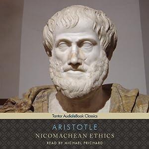 Nicomachean Ethics Audiobook