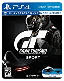 Kyпить Gran Turismo Sport - Limited Edition - PlayStation 4 на Amazon.com