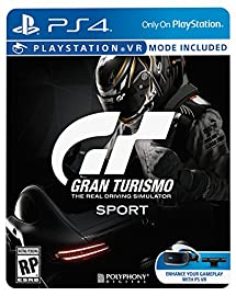 gran turismo sport limited edition playstation 4 gran turismo sport limited. Black Bedroom Furniture Sets. Home Design Ideas