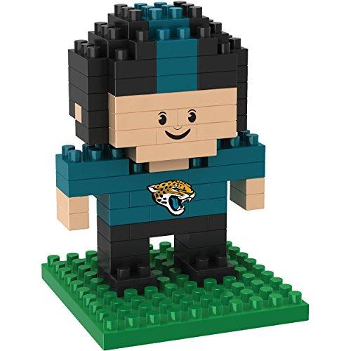 Jacksonville Jaguars 3D Brxlz - ()