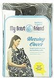 My Brest Friend Nursing Cover – 100% Cotton