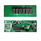 Electronic Scale Motherboard Circuit Board for