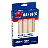 ER Emergency Ready 6E Emergency Candles