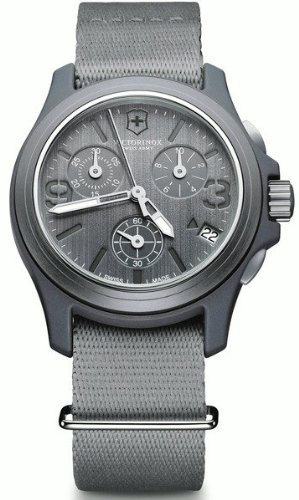 VICTORINOX ORIGINAL Unisex watches V241532