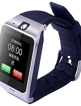 ZCYAn ZCYAn gv18 aplus reloj inteligente original con nfc ...