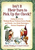 Isn't It Their Turn to Pick Up the Check?: Dealing
