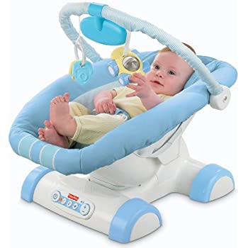 Amazon Com Fisher Price Cruisin Motion Soother