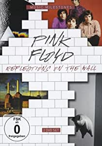 PINK FLOYD PINK FLOY - MUSIC MILESTONES: REFLECTIONS ON THE)