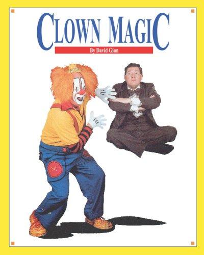 Clown Magic (Illusions Costume Company)