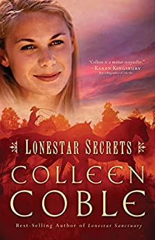 Lonestar Secrets by [Coble, Colleen]