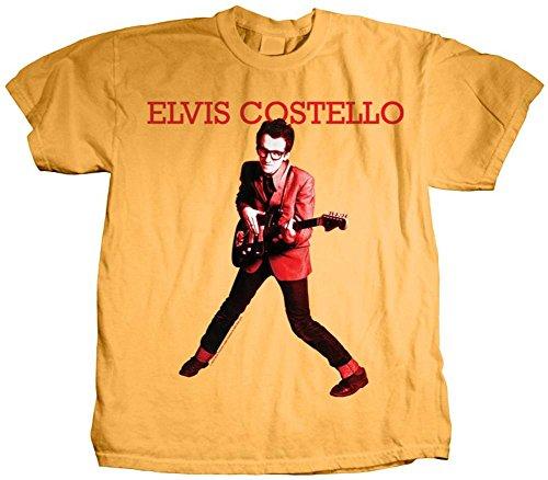 Elvis Costello - My aim is true T-Shirt Size XL