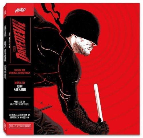 Price comparison product image Daredevil Season One (original Soundtrack)