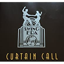 Curtain Call Time-Life Swing Era