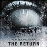 : The Return- Soundtrack
