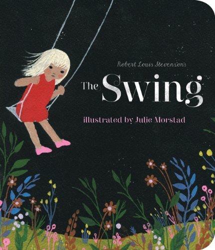 By Robert Louis Stevenson - Swing, The (Brdbk) (5/15/12) pdf