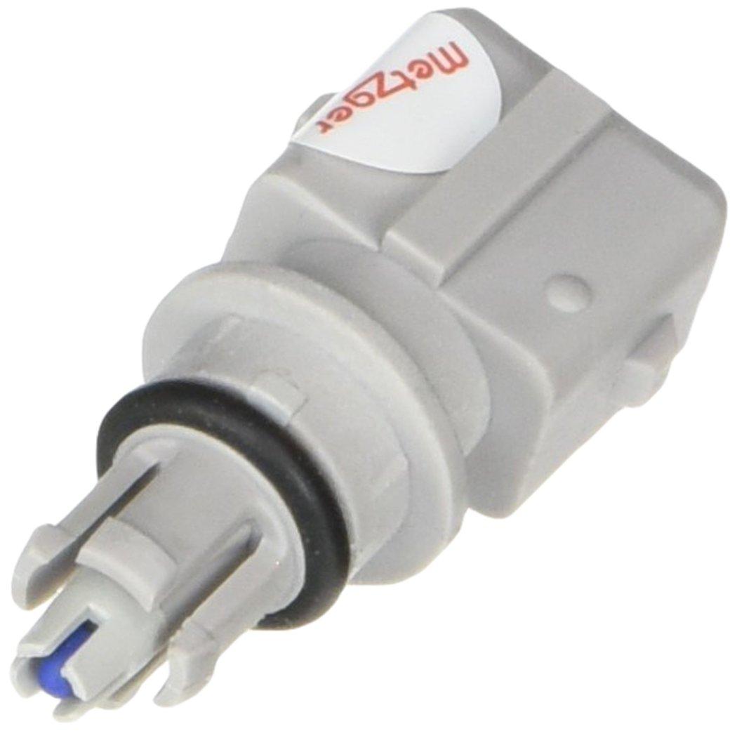 Ansauglufttemperatur 37185 für CITROËN PEUGEOT RENAULT FEBI BILSTEIN Sensor