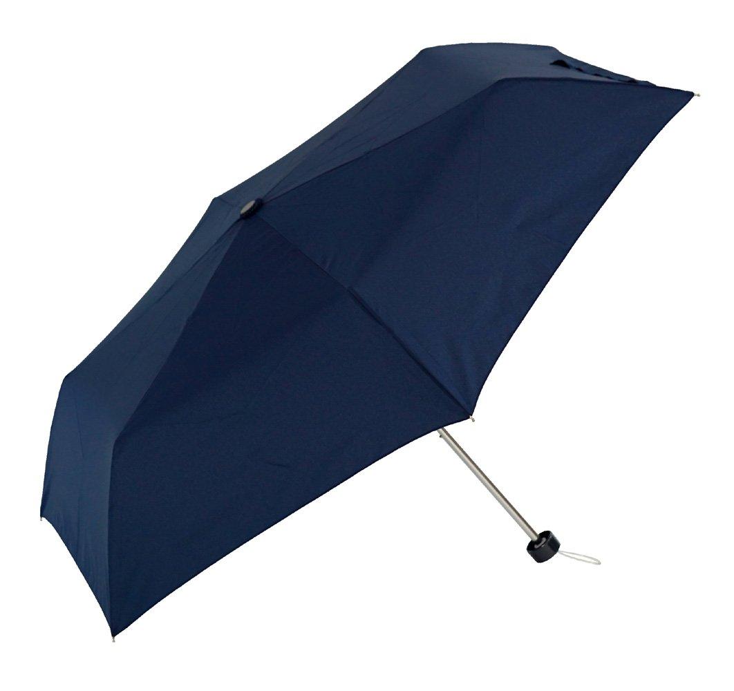 アテイン学童用軽量楽々3段折畳傘