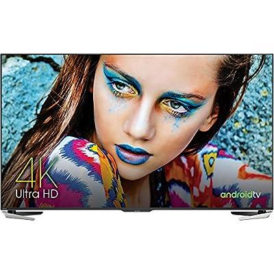 "Sharp 70"" Class 4K Ultra HD LED Smart TV - LC-70UC30U 779896"