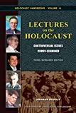 img - for Lectures on the Holocaust: Controversial Issues Cross-Examined (Holocaust Handbooks) book / textbook / text book