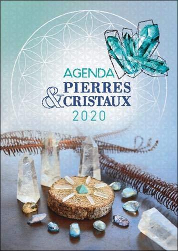 Agenda pierres et cristaux by