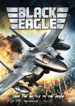 Black Eagle by Rain: Amazon.es: Cine y Series TV