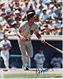 Autographed Roberto Alomar Photo - 8x10#AC34481 - PSA/DNA Certified - Autographed MLB Photos