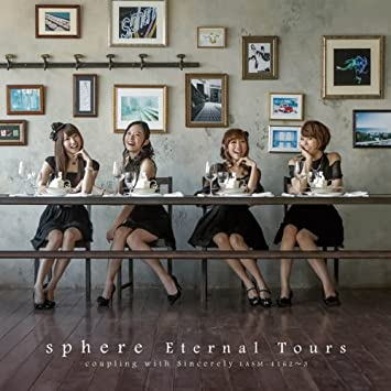 Eternal Tours(Thpe B)