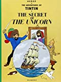 The Secret of the Unicorn (Adventures of Tintin)