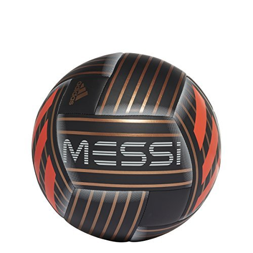 Adidas Red Ball Soccer (adidas Performance Messi Soccer Ball)