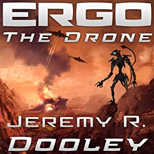 Ergo: The Drone Audiobook