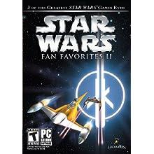 Star Wars: Fan Favorites II