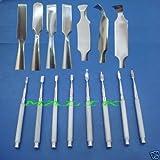Bone Mallet Orthopedic Instrument