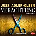 Verachtung (Carl Mørck 4) Audiobook by Jussi Adler-Olsen Narrated by Wolfram Koch