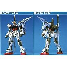Gundam Seed 1/100 Sword Strike Gundam Model Kit [Toy] (japan import)
