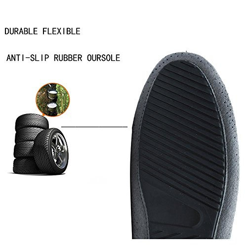Breathable Flats Driving Slip Grey2 Boat Loafers On Hollow Leather Out Casual UNN Genuine Moccasins Shoes Mens wzqHgxO