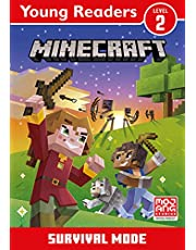 Minecraft Young Readers: Survival Mode