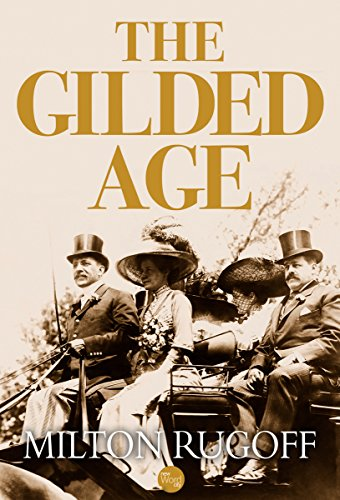 The Gilded Age cover