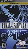 Final Fantasy (PSP): more info