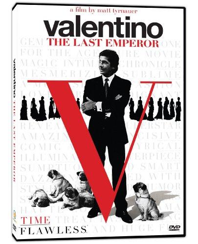 Valentino: The Last Emperor - Valentino Store Outlet