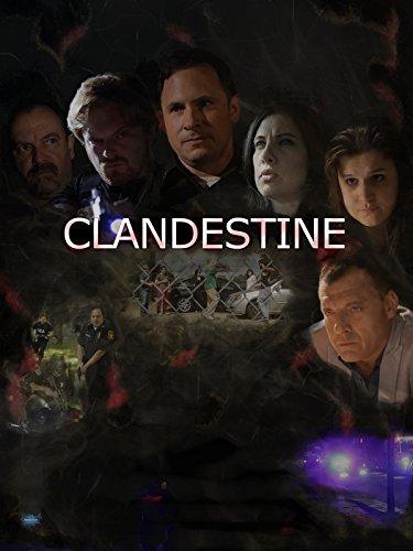 Clandestine (Jack Ryan Shadow Recruit Movie)