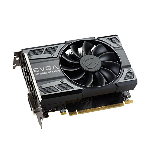 EVGA GeForce GTX 1050 SC GAMING, 2GB GDDR5, DX12 OSD Support (PXOC) Graphics Card 02G-P4-6152-KR by EVGA (Image #3)