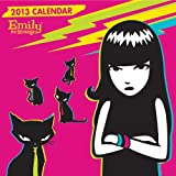 img - for 2013 Wall Calendar: Emily book / textbook / text book